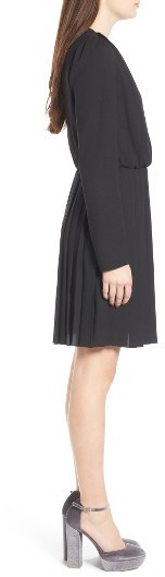 Women's Leith Pleated Dress 2