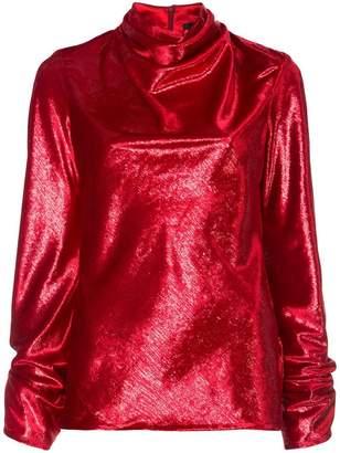 Ellery Tonalism blouse
