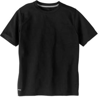 Athletic Works Boys' Performance Wick T-Shirt