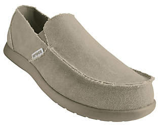Crocs Men's Loafers - Santa Cruz