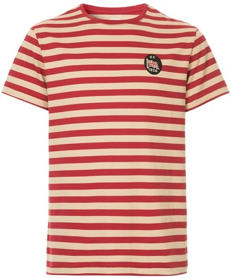 Kent & Curwen striped T-shirt