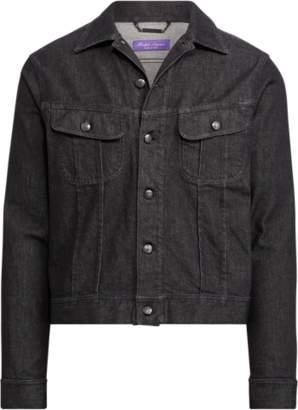 Ralph Lauren Denim Trucker Jacket