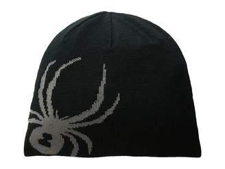 Spyder Reversible Bug Hat (Little Kids/Big Kids)