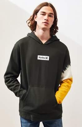 Hurley Dip Dyed Pullover Hoodie