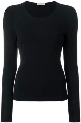 Le Tricot Perugia long sleeved sweatshirt