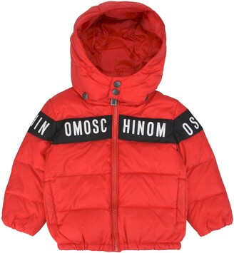 Moschino Down jackets - Item 41748725