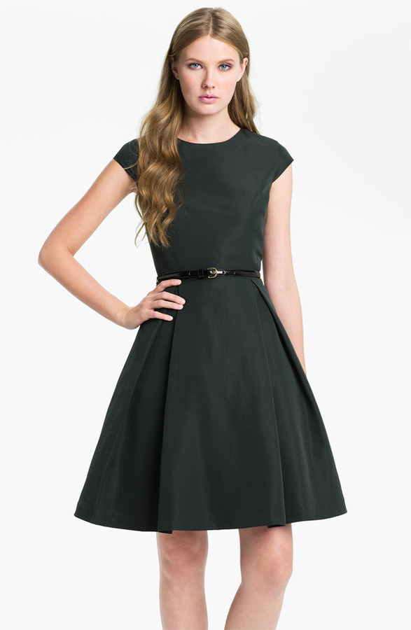 Ted Baker 'Ladi' Fit & Flare Dress