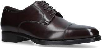 Tom Ford Wessex Derby Shoes