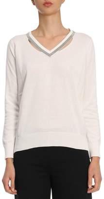 Fabiana Filippi Sweater Sweater Women