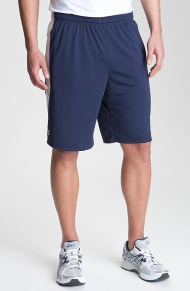 Under Armour 'Multiplier' Knit Shorts