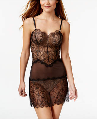 B.Tempt'd b.sultry Chemise 914261