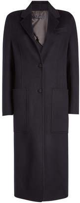 Joseph Marvil Wool Coat