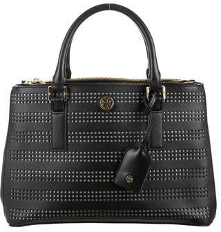 Tory BurchTory Burch Small Robinson Double Zip Tote