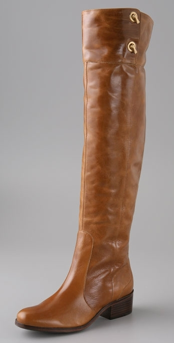 Pour La Victoire Rosella Toggle Over the Knee Boot