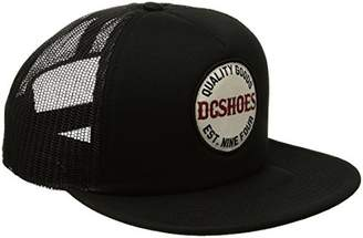 DC Men's Toolshed Hat