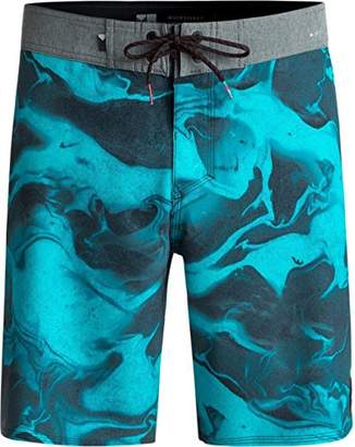 Quiksilver Men's Highline Variable 19 Swim Trunk