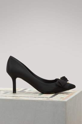 Salvatore Ferragamo Talla pumps