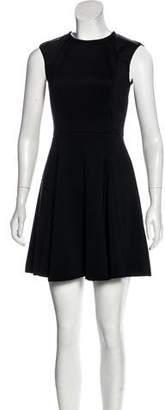 Ted Baker Sleeveless Zip Dress