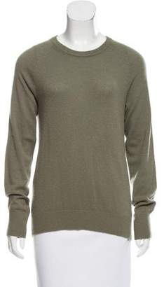 Equipment Crew Neck Cashmere Sweater