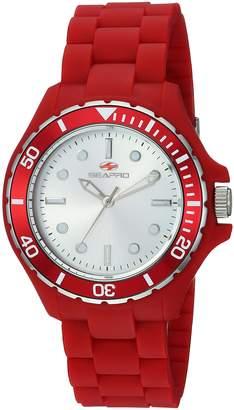 Seapro Women's SP3214 Casual Spring Watch