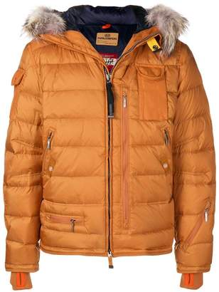 Parajumpers short padded jacket