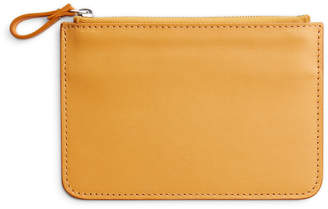 Arket Small Leather Pouch