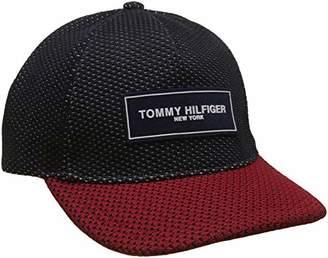 d5ba76bb091 Tommy Hilfiger Hats For Men - ShopStyle UK