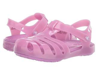 c0c70f874c4a32 Crocs Isabella Sandal PS (Toddler Little Kid)