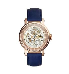 Fossil Original Boyfriend Blue Watch