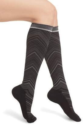 SOCKWELL Full Calf Flattery Compression Socks
