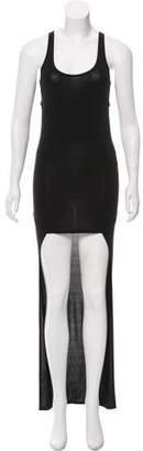 Neil Barrett Sleeveless Maxi Dress w/ Tags