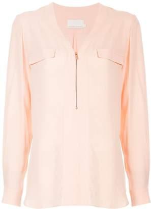 Ginger & Smart Secret Vice blouse