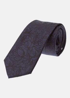 yd. Presley Paisley 6.5cm Tie