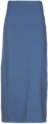 ALPHA STUDIO Long skirts - Item 35348252CH