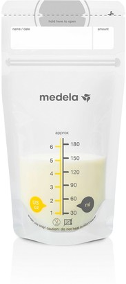 Medela 100-pk. Pump & Save Breast Milk Storage Bags