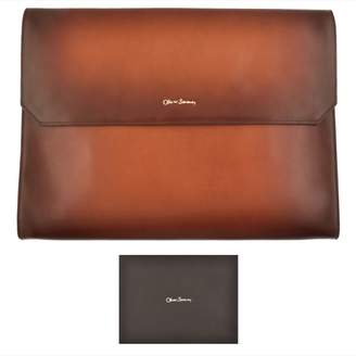 Northay Document Holder Brown