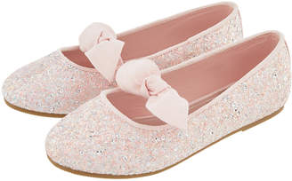 4e4739b0dad Monsoon Pink Shoes For Girls - ShopStyle UK