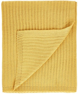 Catherine Lansfield Knitted Throw