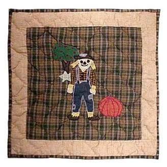 Patch Magic Four Seasons-Fall Toss Pillow