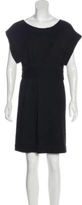 Yigal Azrouel Short Sleeve Knee Length Dress w/ Tags