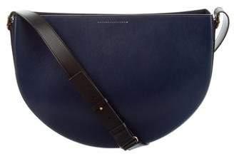 Victoria Beckham Leather Half Moon Bag w/ Tags
