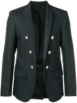 Balmain double button blazer