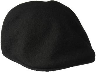 Kangol Seamless Wool 507 Flat Cap