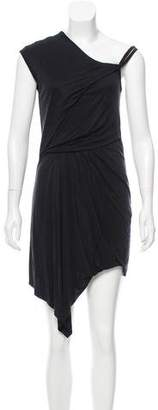 Helmut Lang Sleeveless Knee-Length Dress w/ Tags