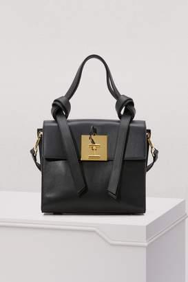 Ines De La Fressange Paris Batrice hand bag