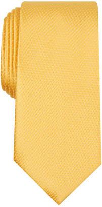 Perry Ellis Men Glenwilton Classic Mini-Dot Check Tie
