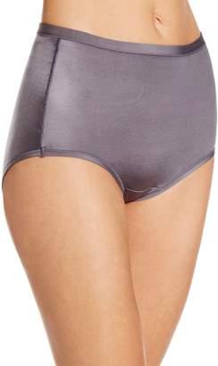 Vanity Fair Women's Body Caress Hi Cut
