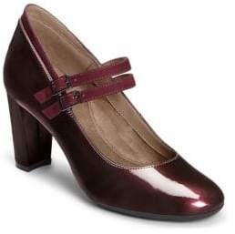 Aerosoles Broadway Ave Patent Pumps