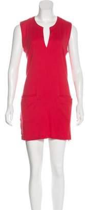 Lauren Ralph Lauren Sleeveless Mini Dress