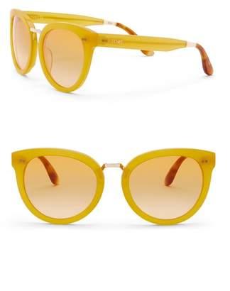 Toms 52mm Yvette Sunglasses